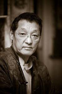 Gangten Tulku Rinpoche