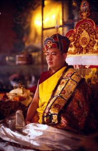 Rabjam Rinpoche