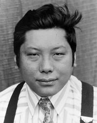 Чьогям Трунгпа